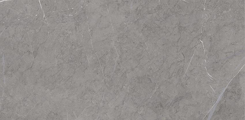 Płytka ścienna 29x59 cm Cersanit Ps811 graphite satin