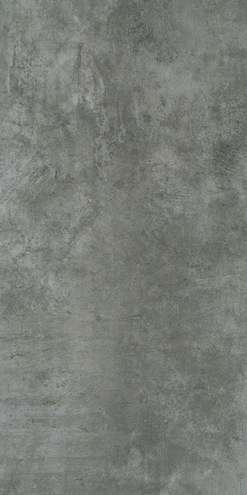 Płytka uniwersalna 59,8x119,8 cm Paradyż Scratch Nero Gres Szkl. Rekt. Mat.