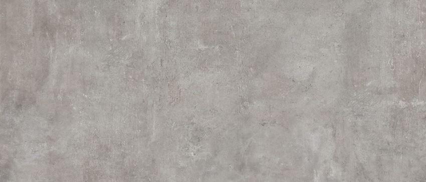 Płytka ścienno-podłogowa 120x280 cm Cerrad Softcement silver Poler