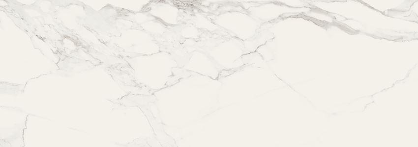 Płytka ścienna 32,8x89,8 cm Azario Bireno white