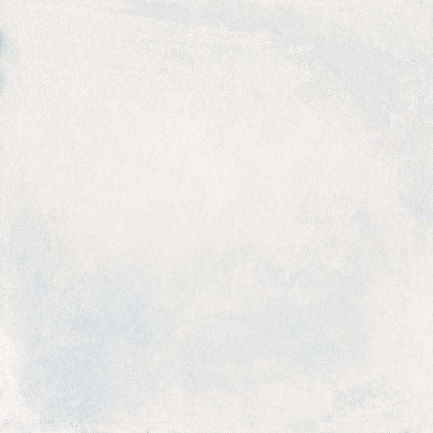 Płytka podłogowa Azario Madok Bianco