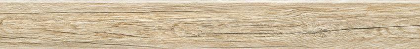 Cokół podłogowy 59,8x7 cm Domino Aspen beige STR