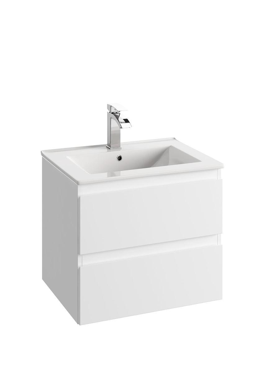 Szafka podumywalkowa 59,9x50x45,8 cm Defra Como D60 124-D-06004