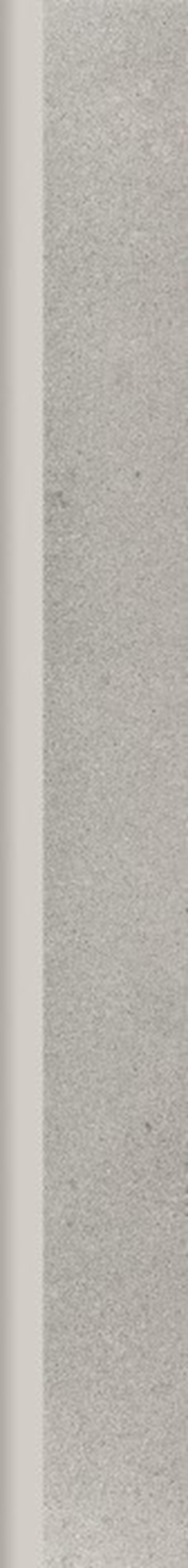 Dekoracja podłogowa 7,2x59,8 cm Paradyż Naturstone Antracite Cokół Poler