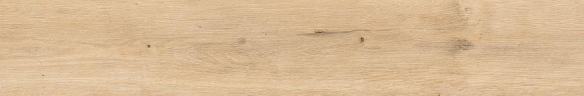 Płytka podłogowa 19,8x119,8 cm Opoczno Grand Wood Natural Sand
