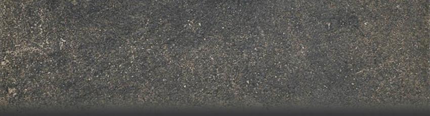 Płytka cokołowa 8,1x30 cm Paradyż Scandiano Brown