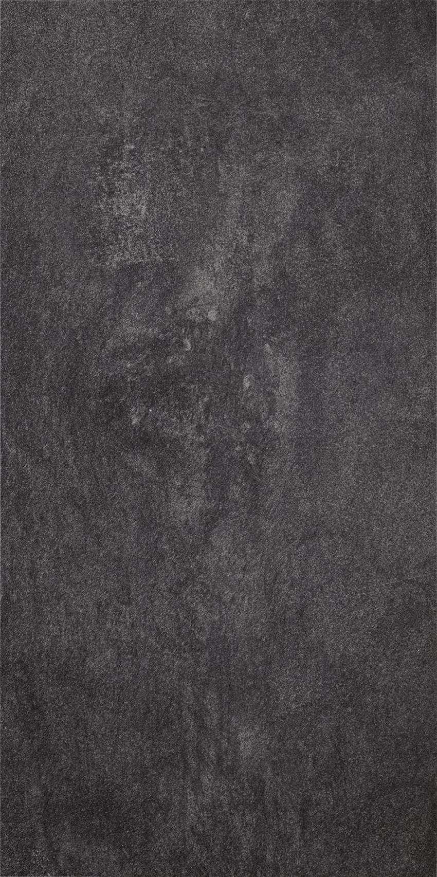 Płytka ścienno-podłogowa 29,8x59,8 cm Paradyż Taranto Grafit Gres Szkl. Rekt. Mat