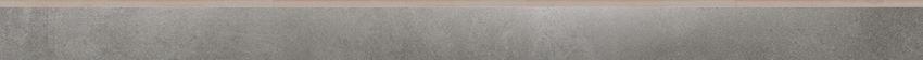 Płytka cokołowa 8x119,7 cm Cerrad Tassero grafit lappato