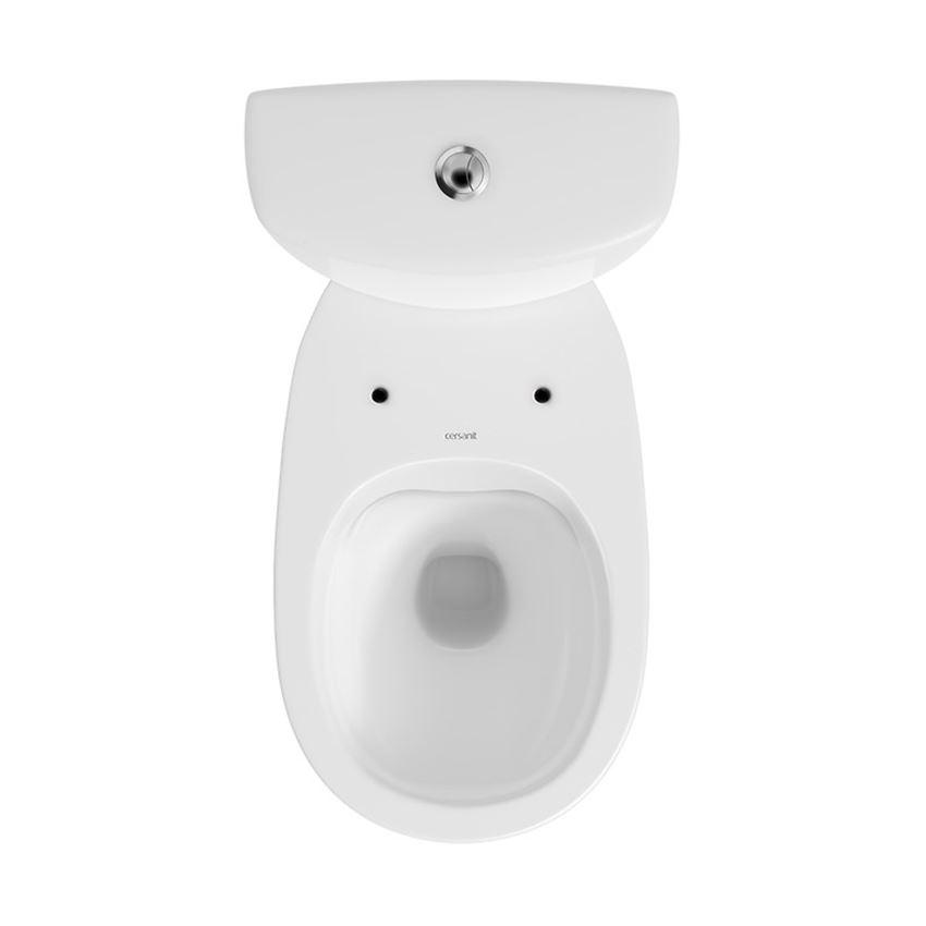 Kompakt wc z deską toaletową Cersanit Arteco