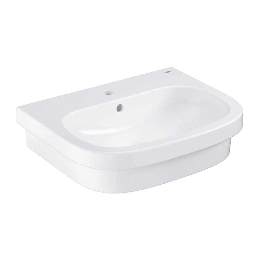 Umywalka nablatowa 60 cm Grohe Euro Ceramic