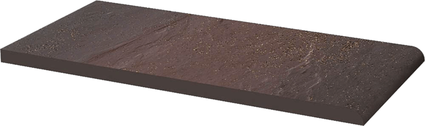 Płytka elewacyjna 14,8x30 cm Paradyż Semir Rosa Parapet
