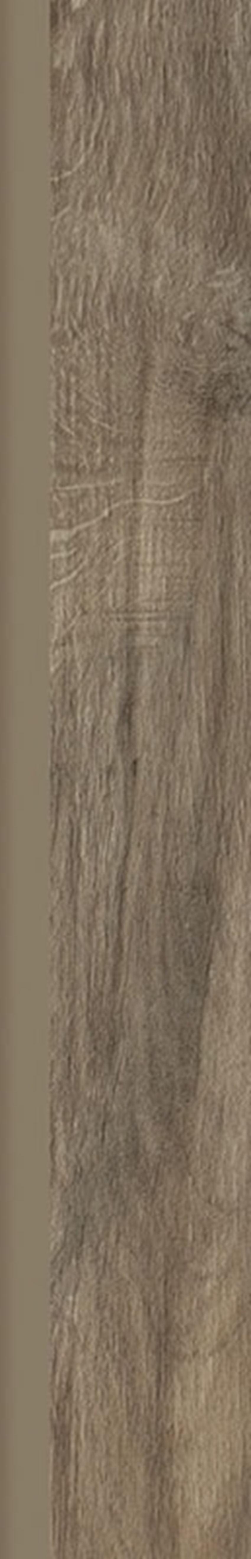 Płytka cokołowa 7,2x44,8 cm  Paradyż Soul Brown Cokół Mat