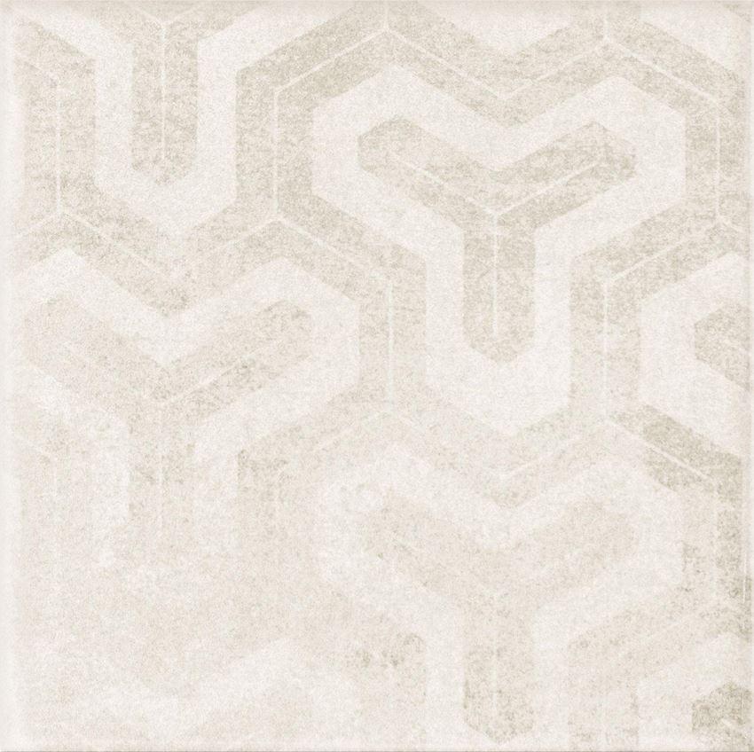 Dekor ścienny 20x20 Tubądzin Majolika patchwork E