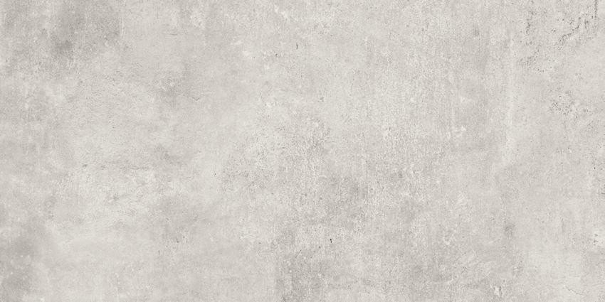 Płytka ścienno-podłogowa 60x120 cm Cerrad Softcement white Poler
