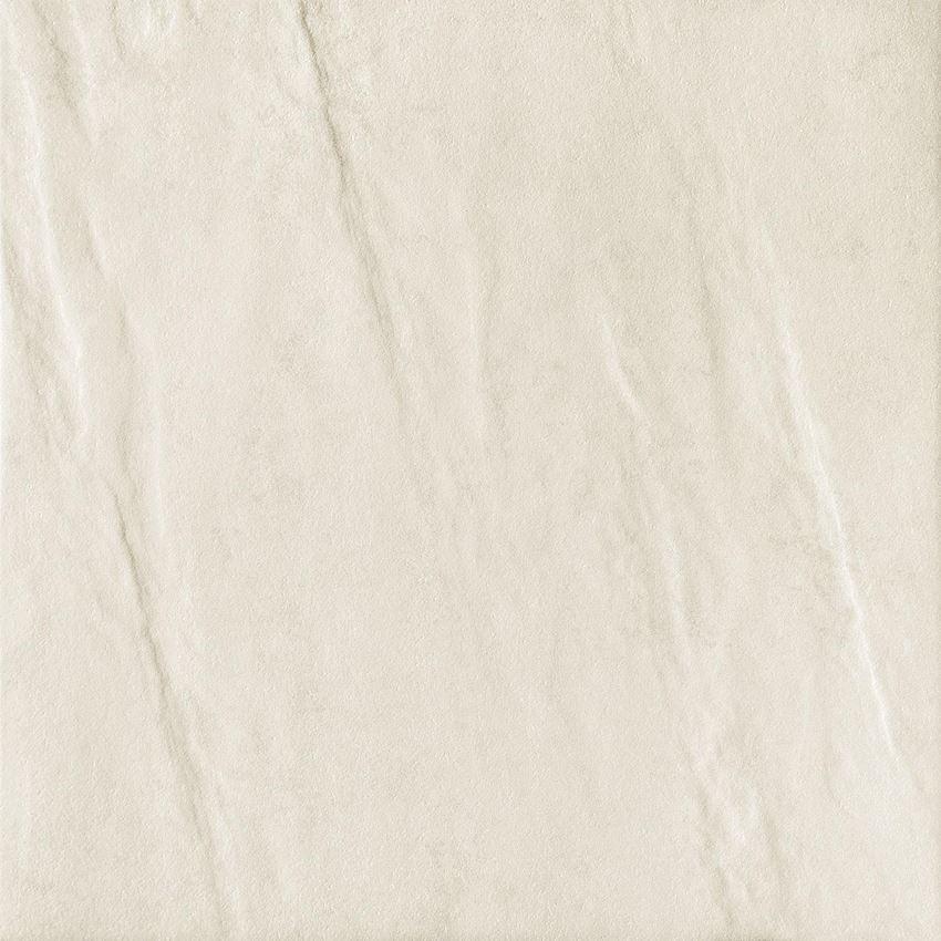 Płytka podłogowa Tubądzin Blinds white STR