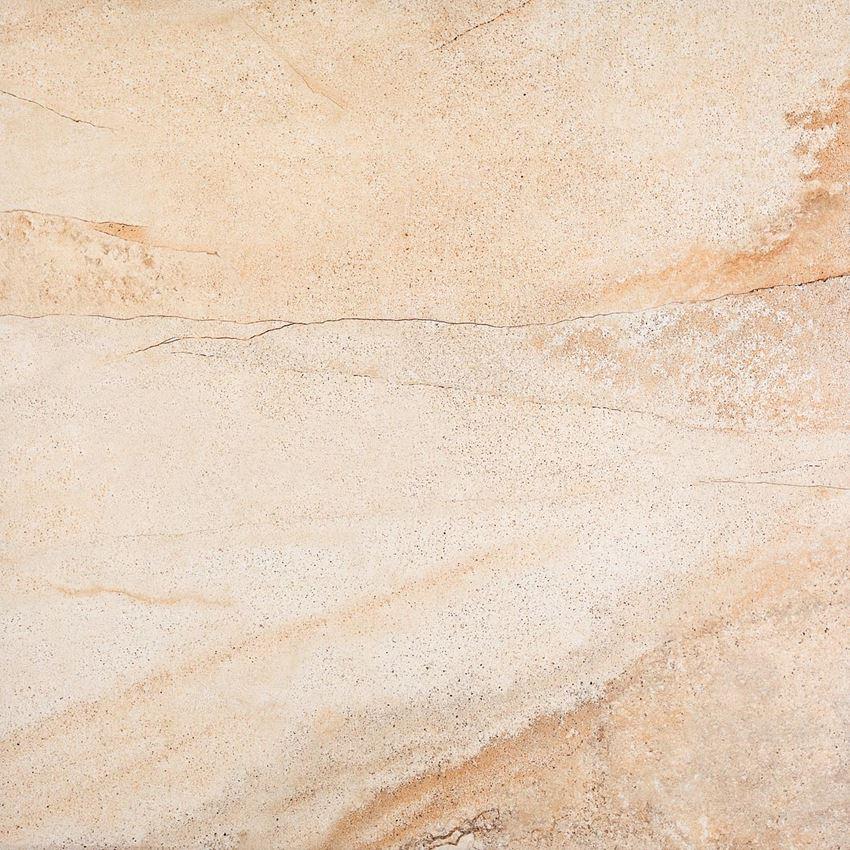 Płytka uniwersalna 59,3x59,3 cm Opoczno Sahara Beige Lappato