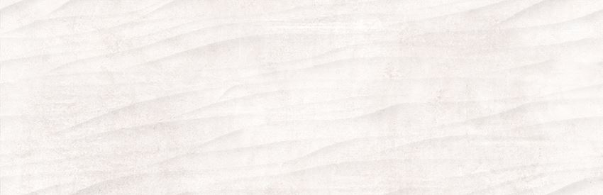 Płytka ścienna 24x74 cm Opoczno Manuka Cream Structure Satin