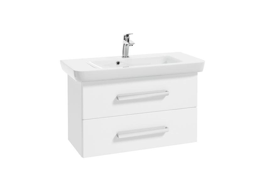 Szafka pod umywalkę Defra Cala D85 001-D-08507