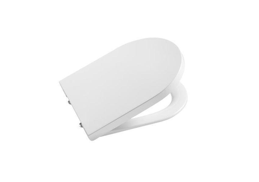 Deska WC wolnoopadająca Round SUPRALIT® Roca Inspira A80152C00B