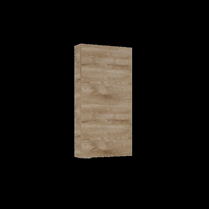 Szafka wisząca 40 cm Elita For All 40 1D (12,6) Dąb Canela