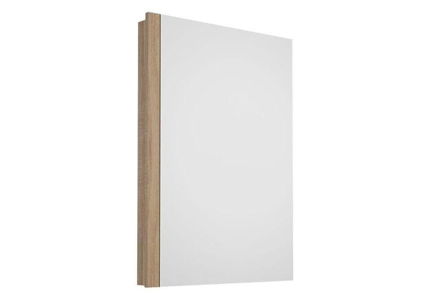 Szafka lustrzana 54x76 cm Defra Como E54 123-E-05412 (LP)