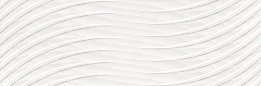 płytka ścienna Azario Coma Blanco Link