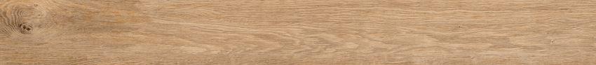 Płytka podłogowa 19,8x179,8 cm Opoczno Grand Wood Rustic Light Brown