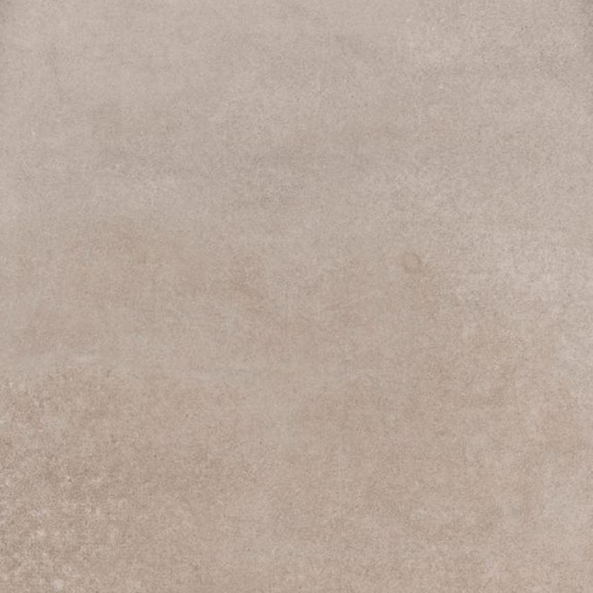 Płytka ścienno-podłogowa 79,7x79,7 cm Cerrad Concrete beige