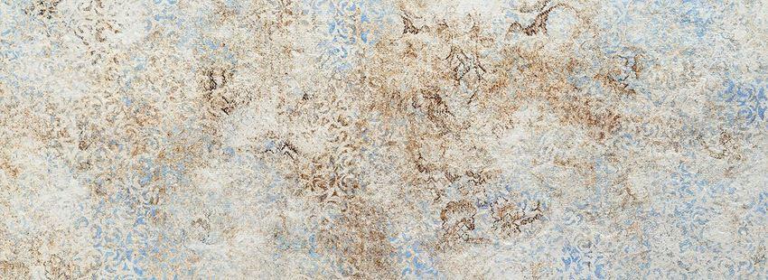 Płytka ścienna 89,8x32,8 cm Tubądzin Interval Carpet