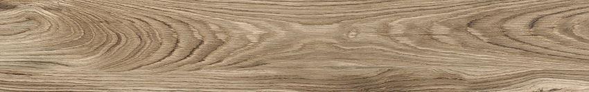 Płytka podłogowa 119,8x19 cm Tubądzin Royal Place wood STR