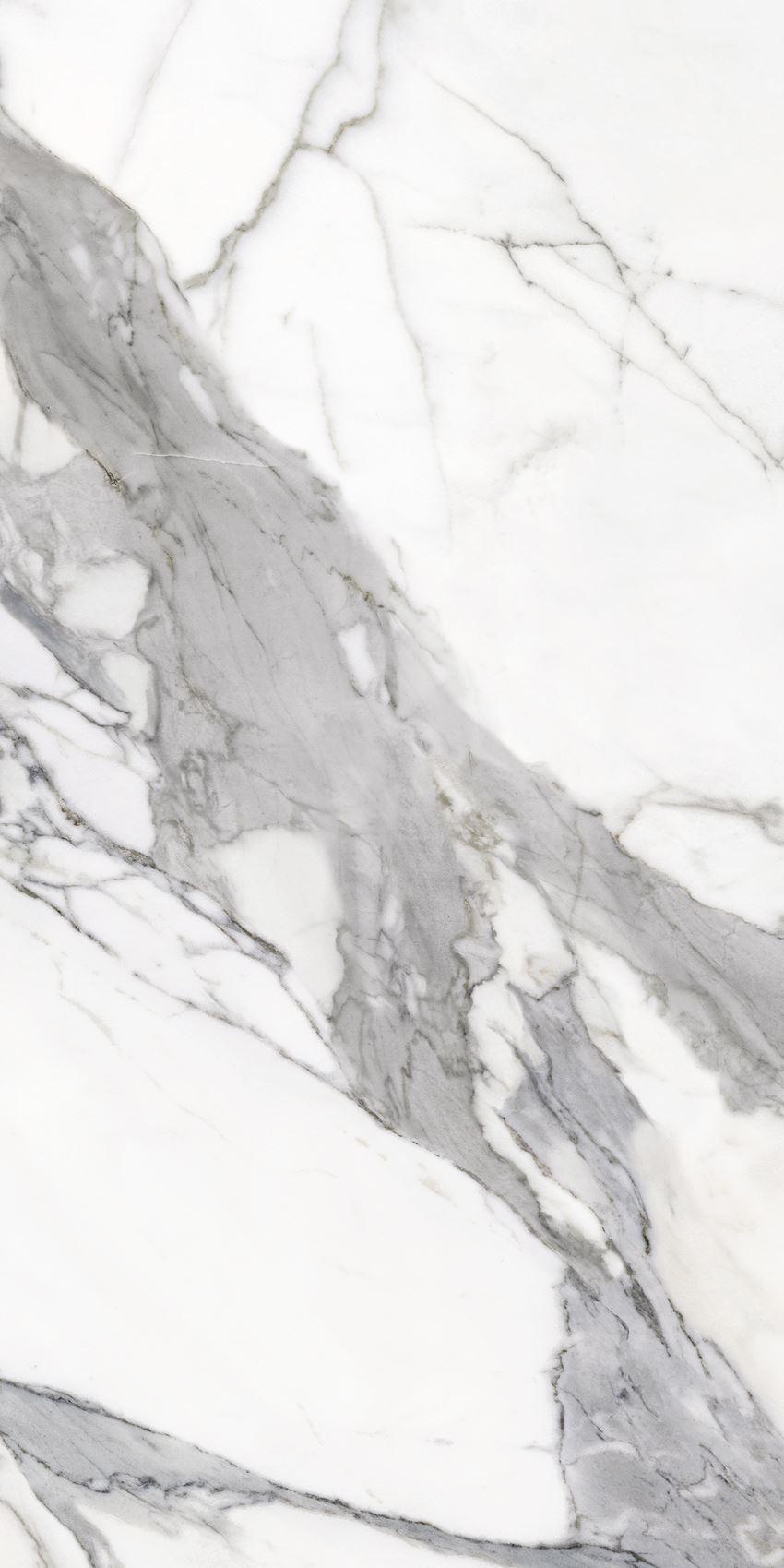 Płytka ścienno-podłogowa Cerrad Calacatta white 60x120
