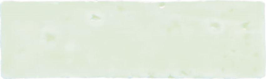 Płytka ścienna 6x20 cm Azario Laurel Clay Seneca Green