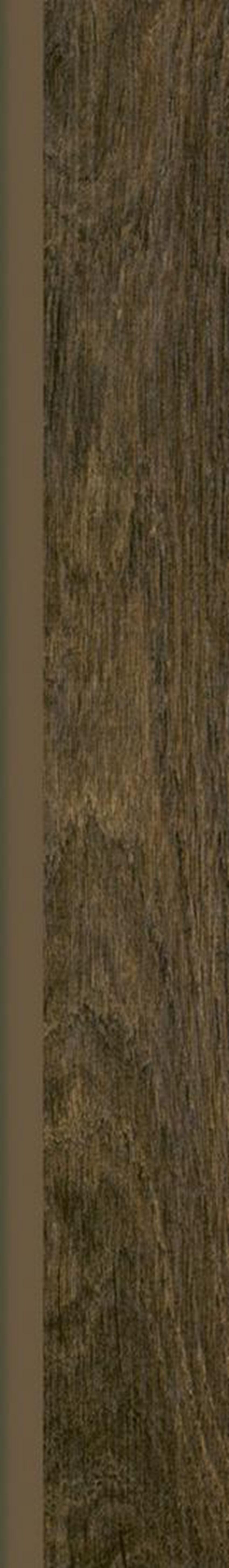 Dekoracja podłogowa 7,2x49,1 cm Paradyż Maloe Brown Cokół Mat.