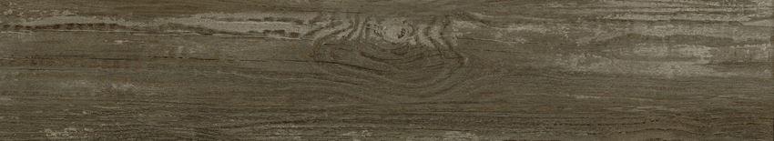 Płytka ścienno-podłogowa 11x60 cm Cerrad Notta brown