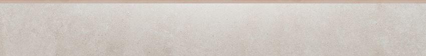 Płytka cokołowa, 8x59,7 cm Cerrad Tassero beige lappato