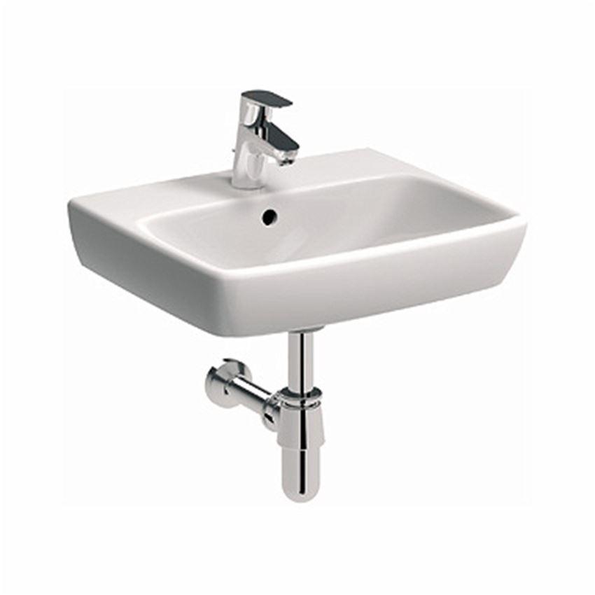 Umywalka prostokątna 50 cm Koło Nova Pro
