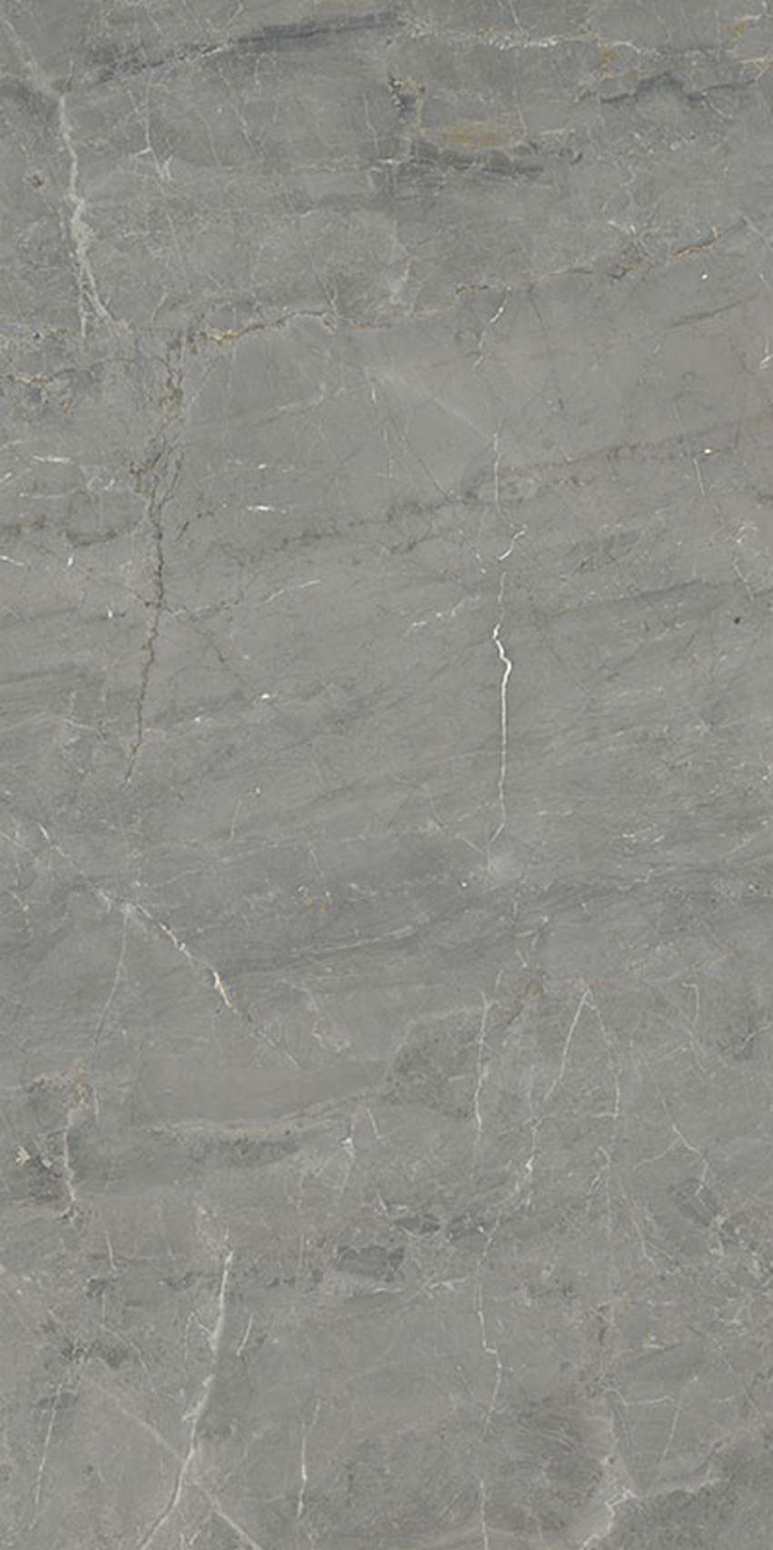 Płytka ścienno-podłogowa 59,8x119,8 cm Paradyż Marvelstone Light Grey Gres Szkl. Rekt. Mat.