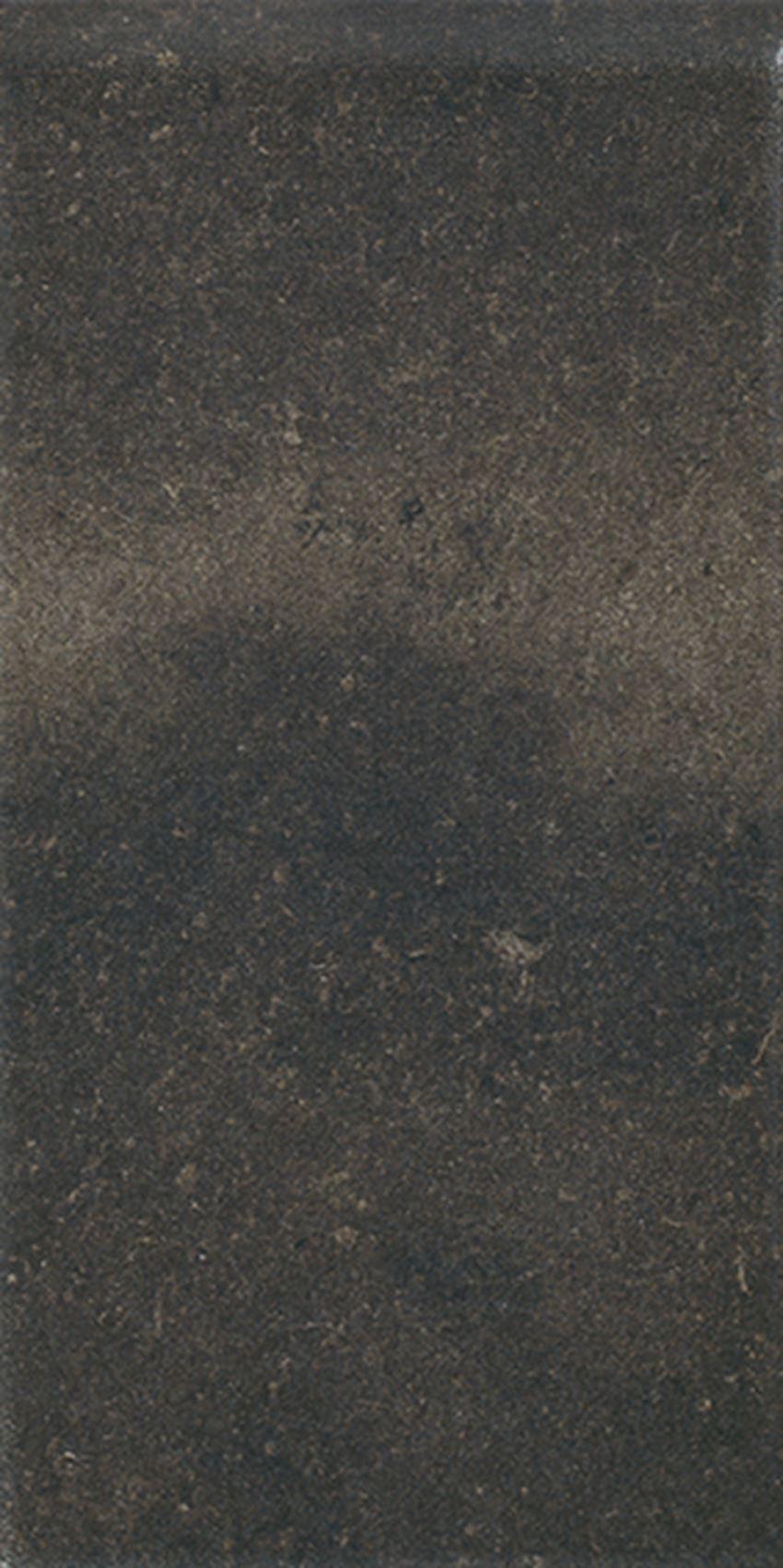 Płytka elewacyjna 10x20 cm Paradyż Scandiano Brown Parapet