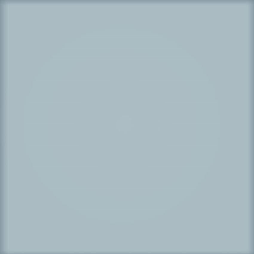 Płytka ścienna Tubądzin Pastel Stalowy MAT (RAL D2/240 70 05)