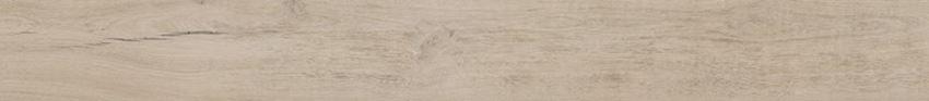 Płytka ścienno-podłogowa 19,8x179,8 cm Paradyż Soulwood Masala Gres Szkl. Rekt. Struktura Mat.