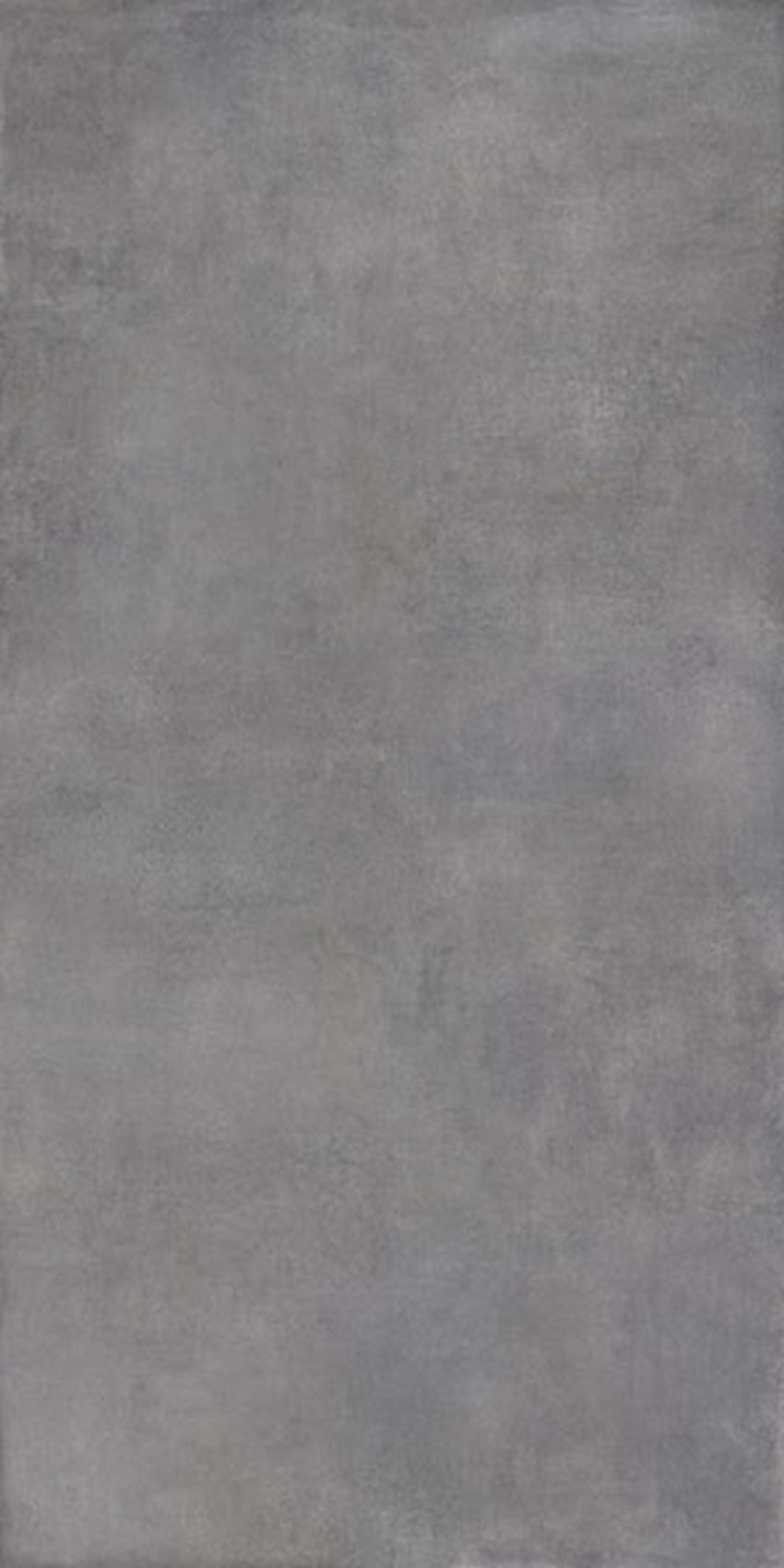 Płytka ścienna 162x324 cm Cerrad Concrete graphite polished