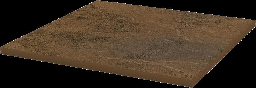 Płytka podłogowa 30x30 cm Paradyż Semir Beige Klinkier