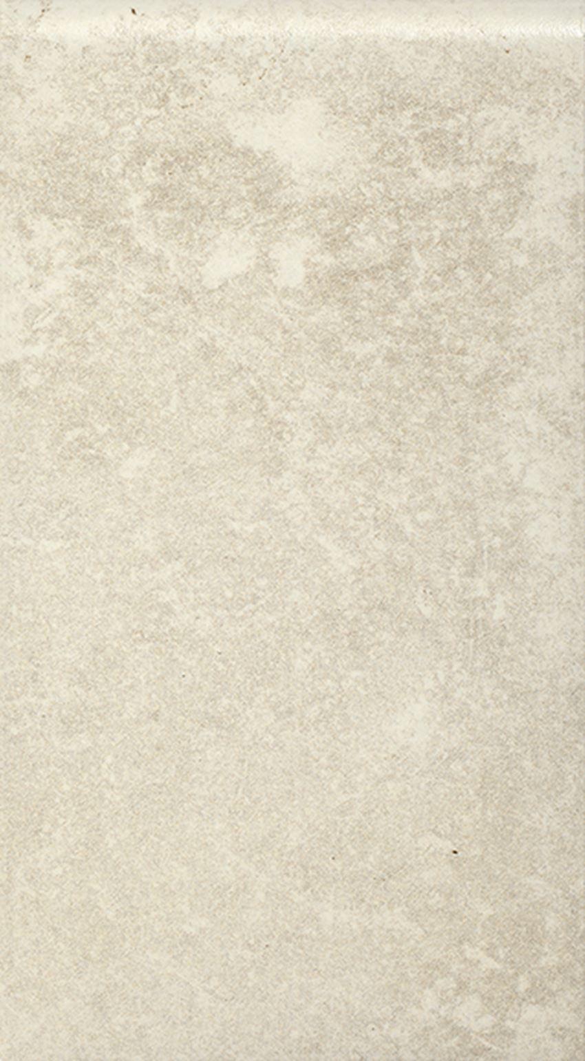 Płytka elewacyjna 13,5x24,5 cm Paradyż Scandiano Beige Parapet