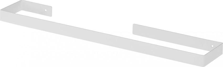 Wieszak na ręcznik ścienny Bianco 60 cm Deante Mokko