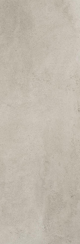 Płytka ścienna 29,8x89,8 cm Paradyż Pure City Grys Ściana Rekt