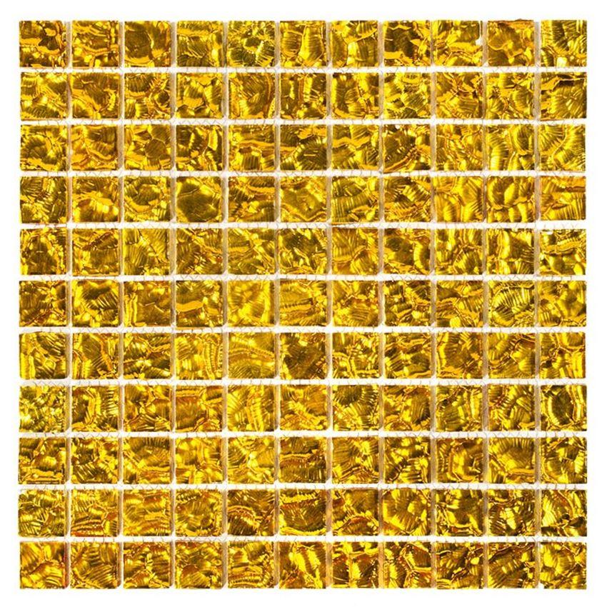 Mozaika 30x30 cm Dunin Vitrum Golden 017