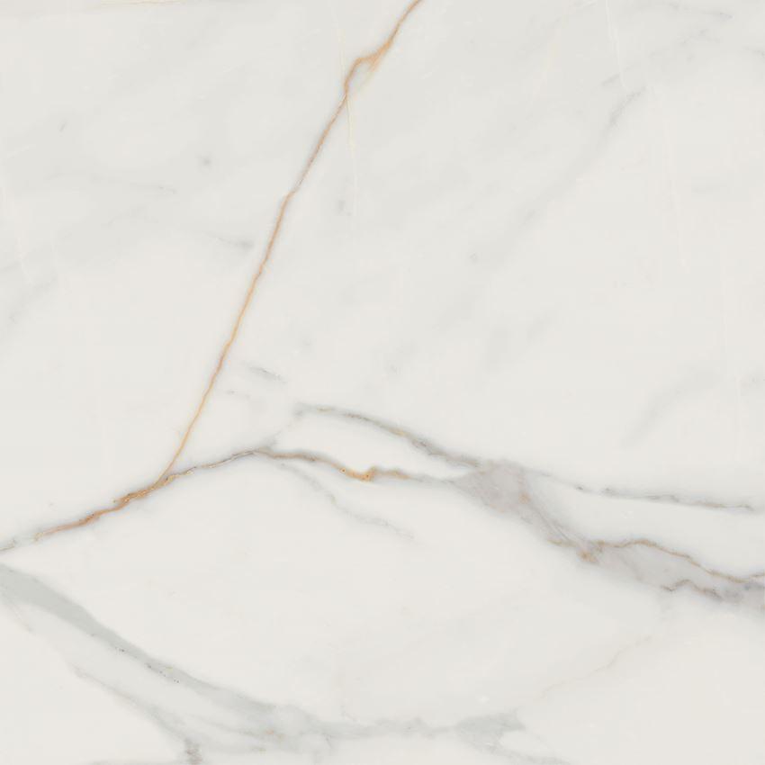 Płytka ścienno-podłogowa 59,8x59,8 cm Tubądzin Marmo D'oro MAT
