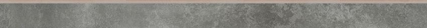 Płytka cokołowa 8x119,7 cm Cerrad Apenino antracyt