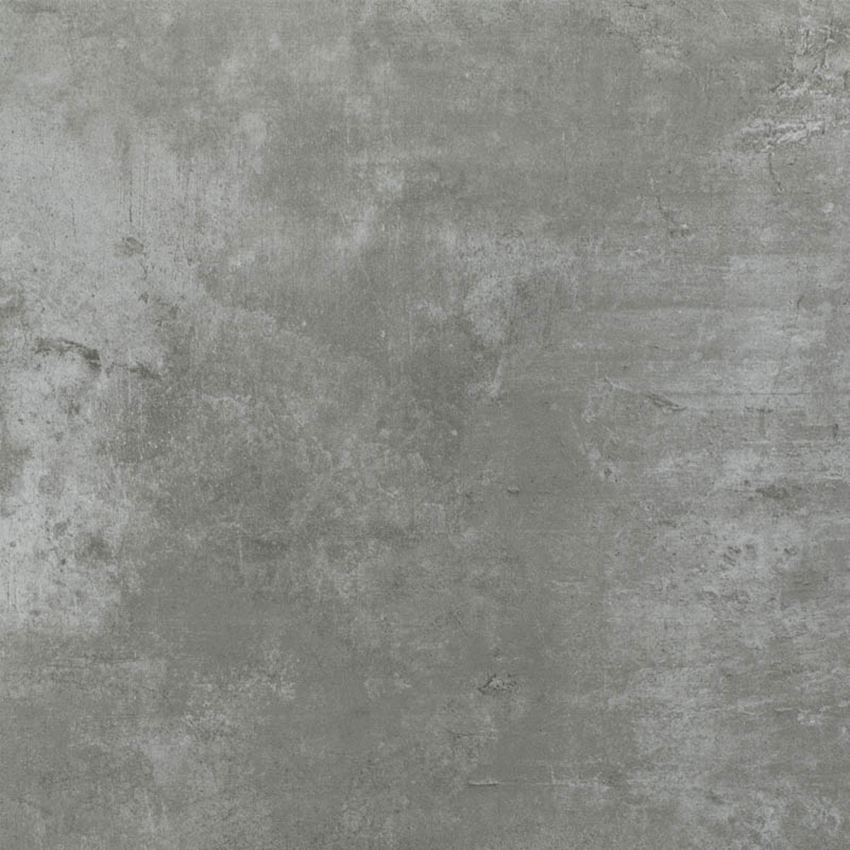 Płytka uniwersalna 59,8x59,8 cm Paradyż Scratch Nero Gres Szkl. Rekt. Mat.