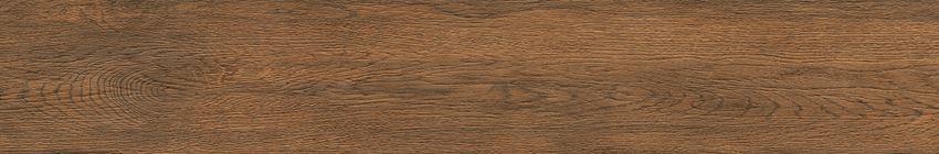 Płytka podłogowa 19,8x119,8 cm Opoczno Grand Wood Prime Brown